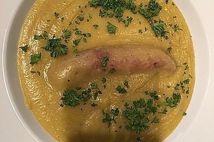 Kartoffelsuppe 5