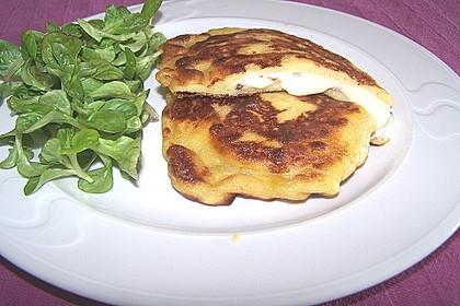 Kartoffel - Cordon Bleu 4