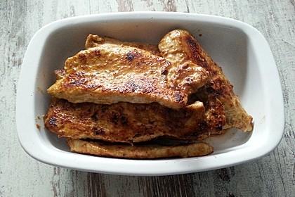 Honig-Fleisch-Fackeln 7