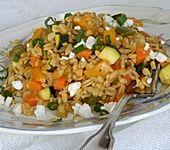Ebly - Pfännchen mit Gemüse