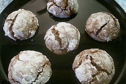 Schokolade - Minze - Kekse 32