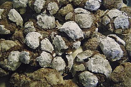 Schokolade - Minze - Kekse 44
