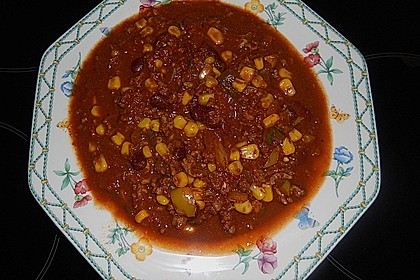 Texas Chili con Carne 2