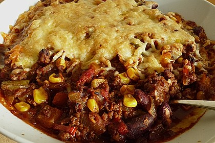 Texas Chili con Carne 3