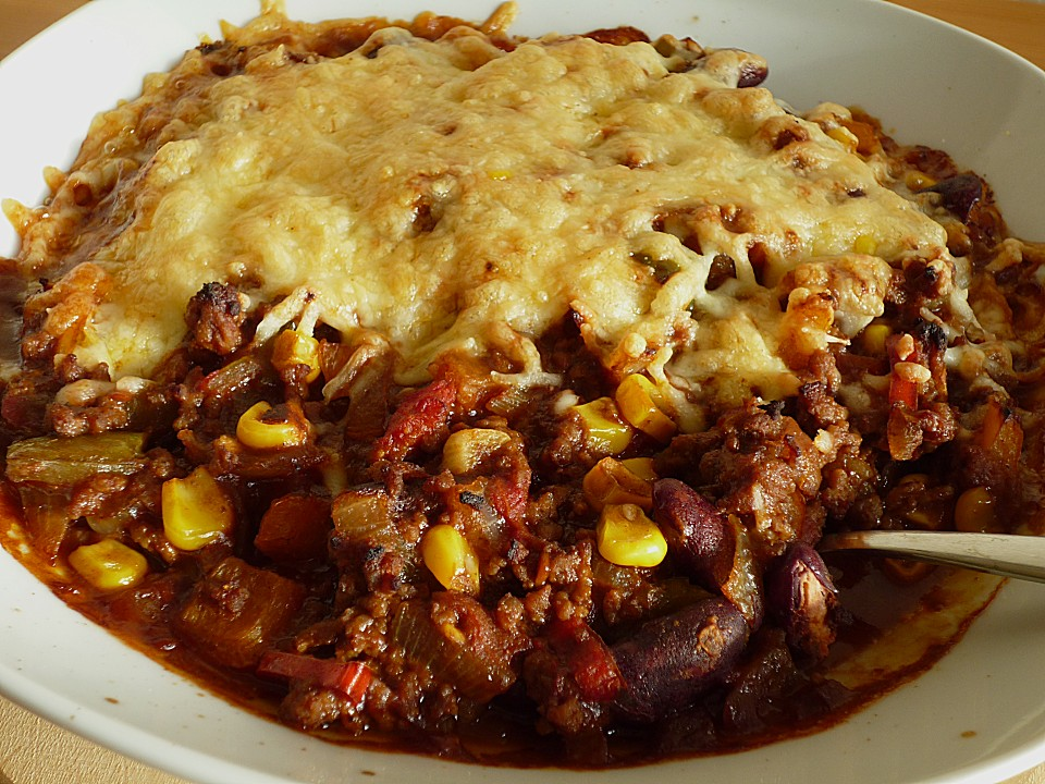 Real Texas Chili Con Carne Recipe — Dishmaps