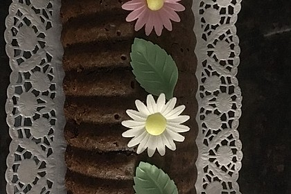 Baileys - Schoko - Krokant - Kuchen 15