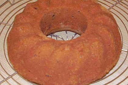 Baileys - Schoko - Krokant - Kuchen 75