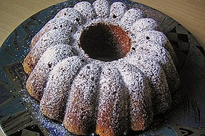 Baileys - Schoko - Krokant - Kuchen 31