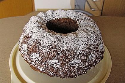 Baileys - Schoko - Krokant - Kuchen 40