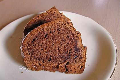 Baileys - Schoko - Krokant - Kuchen 27