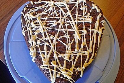 Baileys - Schoko - Krokant - Kuchen 38
