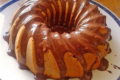 Baileys - Schoko - Krokant - Kuchen 25