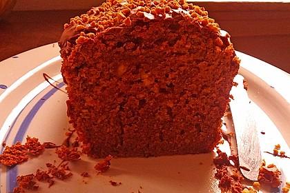 Baileys - Schoko - Krokant - Kuchen 56