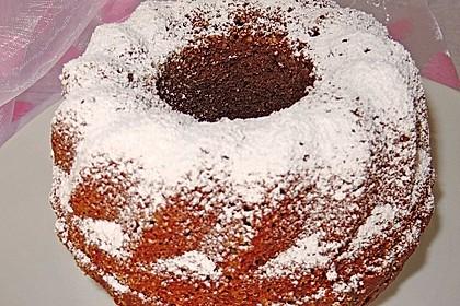 Baileys - Schoko - Krokant - Kuchen 34