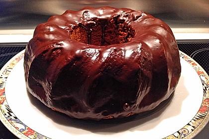 Baileys - Schoko - Krokant - Kuchen 20