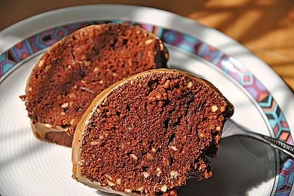 Baileys - Schoko - Krokant - Kuchen 52