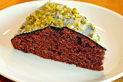 Baileys - Schoko - Krokant - Kuchen 4