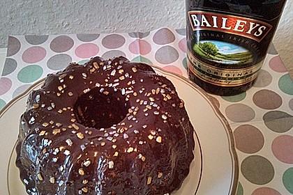 Baileys - Schoko - Krokant - Kuchen 23