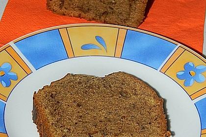 Baileys - Schoko - Krokant - Kuchen 50
