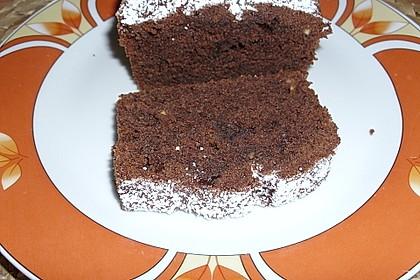 Baileys - Schoko - Krokant - Kuchen 9