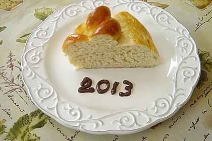 Neujahrsbrezel 10