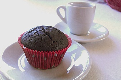 Best chocolate Muffins ever