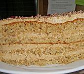 Cappuccino - Joghurt - Torte (Bild)
