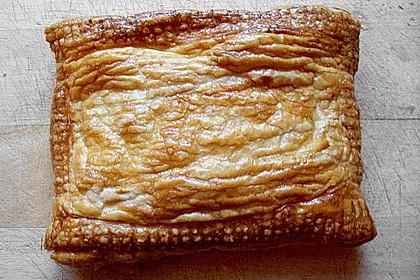 Thunfisch-Oliven-Täschchen 40