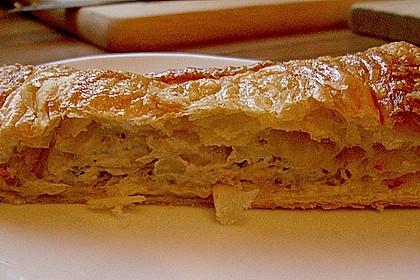 Thunfisch-Oliven-Täschchen 17