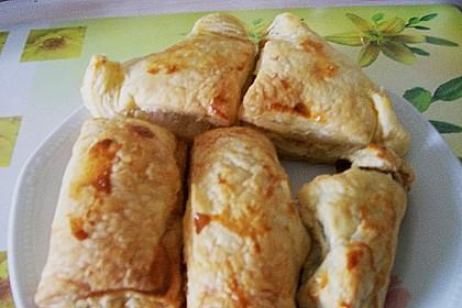 Thunfisch-Oliven-Täschchen 45