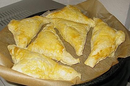 Thunfisch-Oliven-Täschchen 20