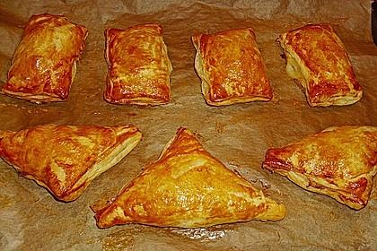 Thunfisch-Oliven-Täschchen 19