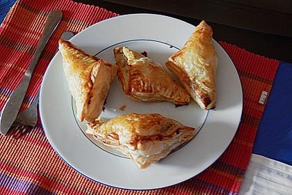 Thunfisch-Oliven-Täschchen 28