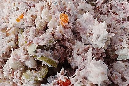 Thunfisch-Oliven-Täschchen 39