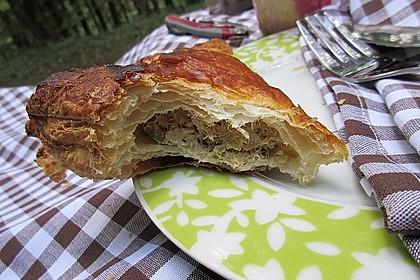 Thunfisch-Oliven-Täschchen 4