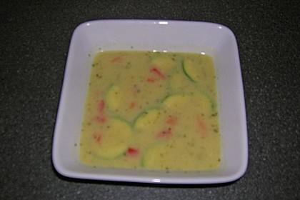 Kohlrabi - Kartoffelsuppe 4