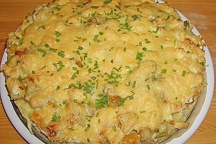 Pikanter Kartoffelkuchen 3