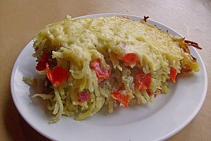 Pikanter Kartoffelkuchen 26