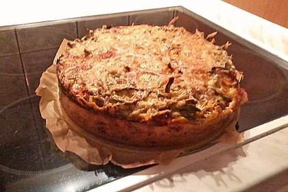 Pikanter Kartoffelkuchen 27