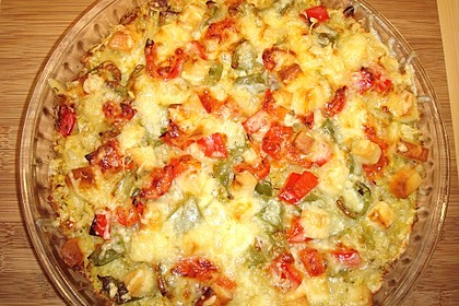 Pikanter Kartoffelkuchen 20