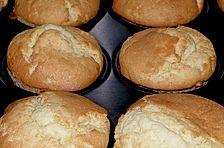 Muffin - Grundrezept