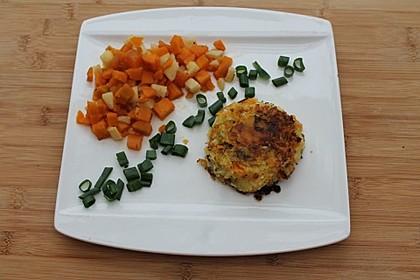 Wurzelpetersilie - Karotten - Gemüse 1