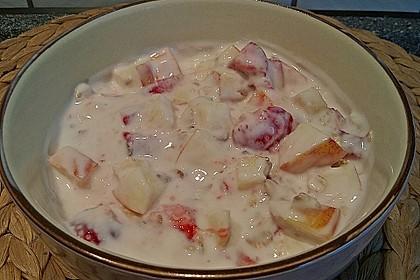 Erdbeer - Apfel - Nuss - Müsli 13