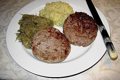 Bratwurst  (Pfälzer grob) 6