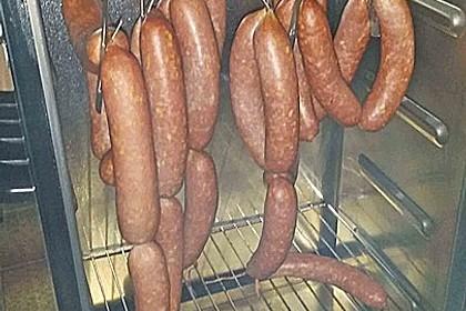 Bratwurst  (Pfälzer grob) 12