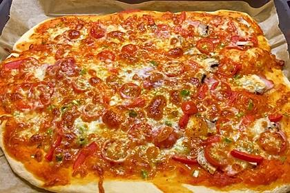 Pizzasauce 7