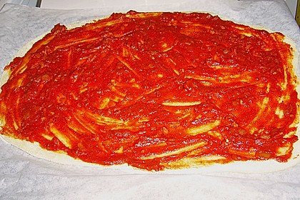 Pizzasauce 10