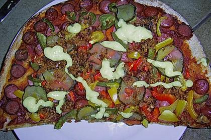 Pizzasauce 16