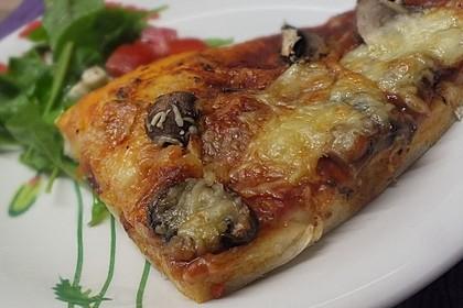 Pizzateig 5