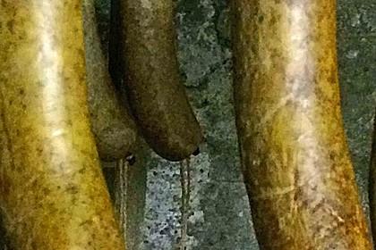 Leberwurst Pfälzer Art 18